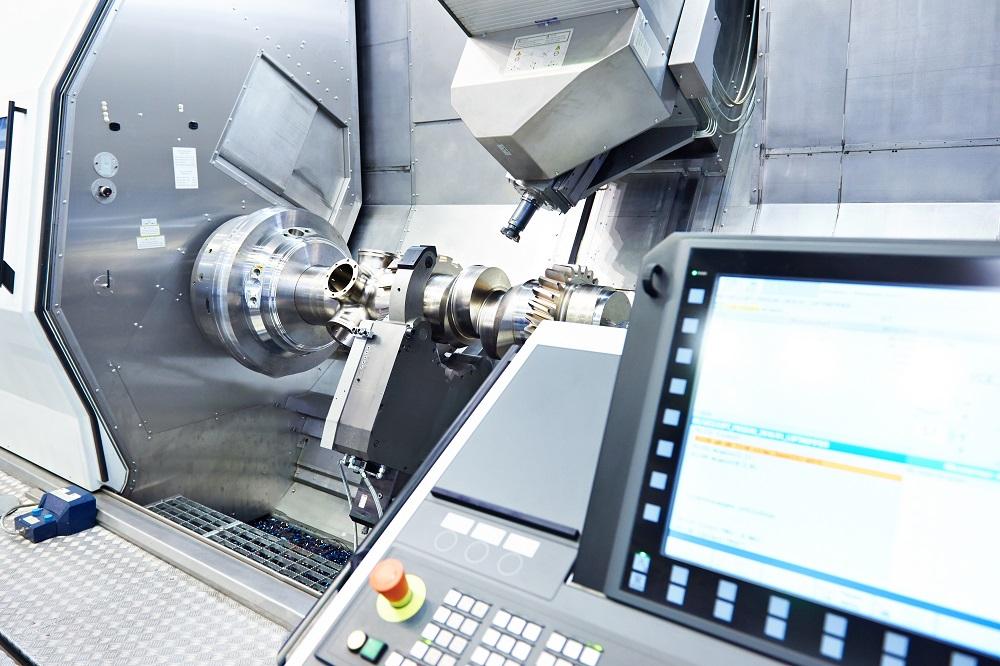 Frezowanie CNC Poznań – sposób na precyzyjną obróbkę przedmiotów